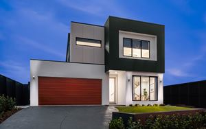 Alysium Home Design on display at HomeWorld Leppington