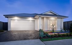Thrive Homes Aria Home Design at Elara Marsden Park