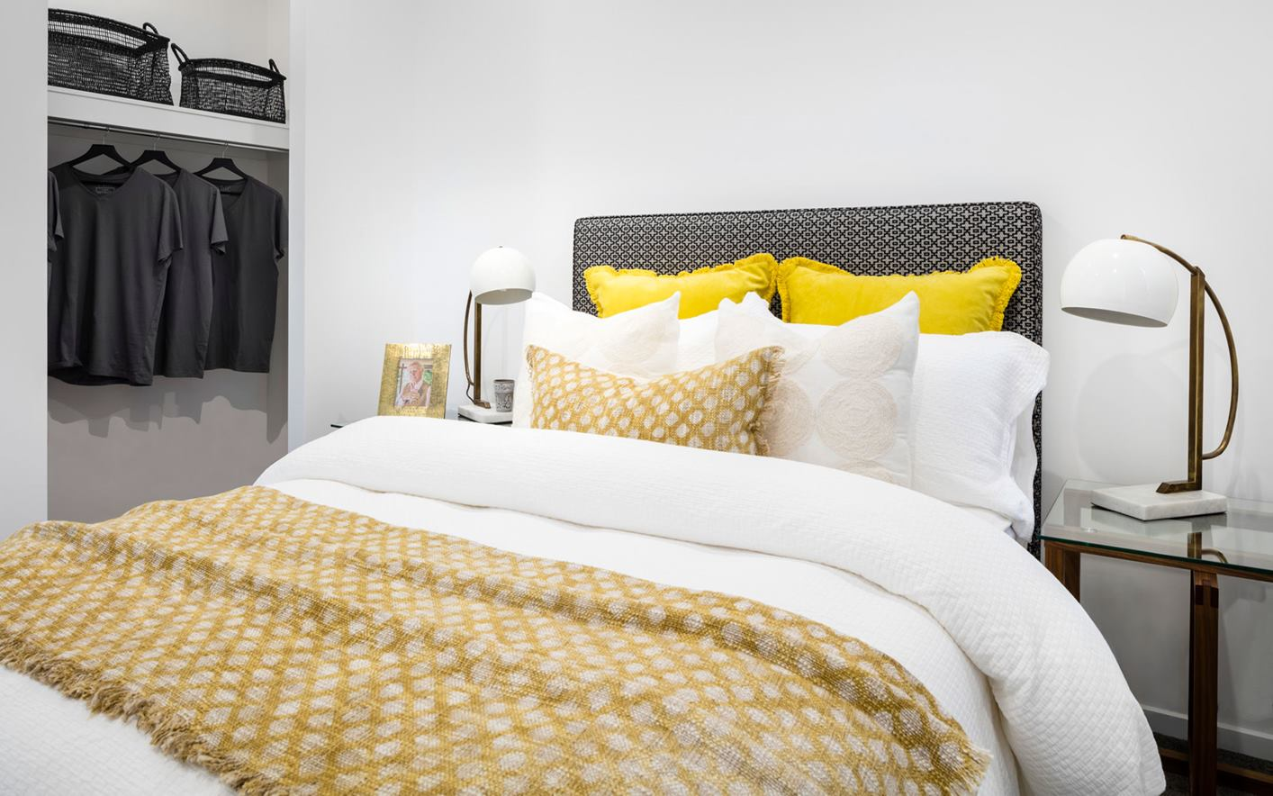 Thrive Homes Helix Home Design Bedroom