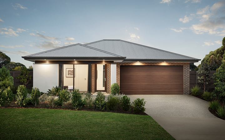 Sienna Home Design at Airds Display Home Village