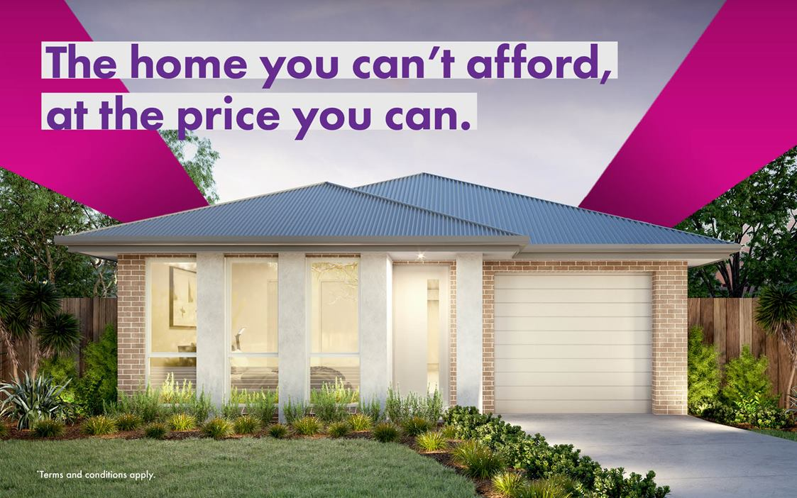 Thrive Homes THYCA promotion