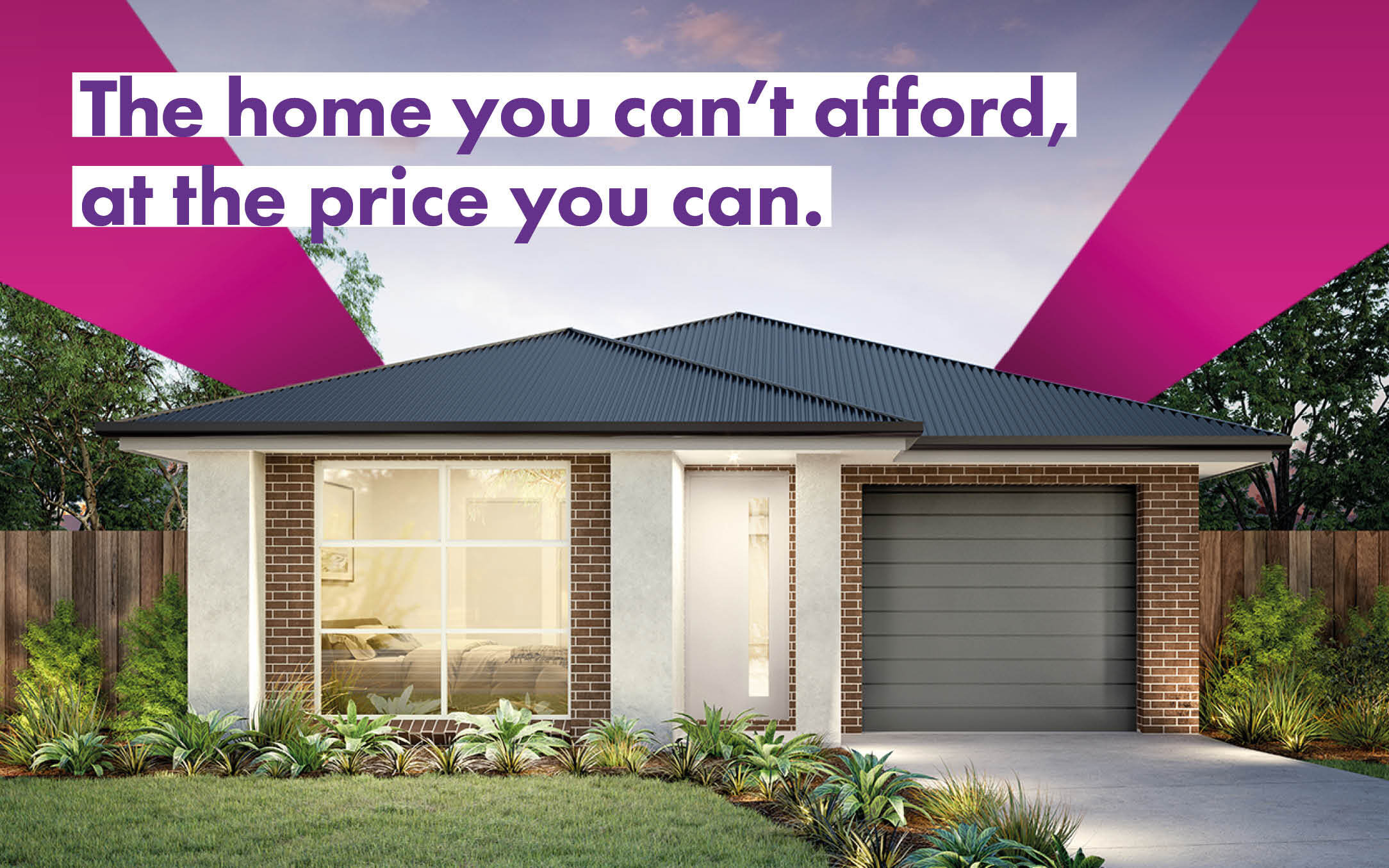 Thrive Homes You can Promotion